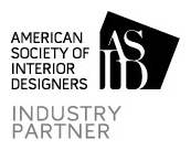 American Society of Interior Designers - Industry Partner