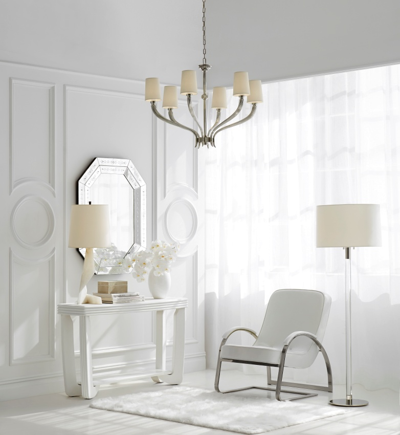 Visual comforts lighting lilianduval for Visual comfort ralph lauren